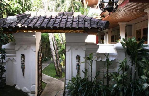 фотографии отеля Pondok Prima Cottages изображение №3