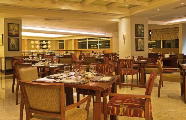 фото отеля Novotel Semarang изображение №17