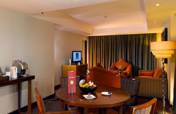 фото отеля Novotel Semarang изображение №9