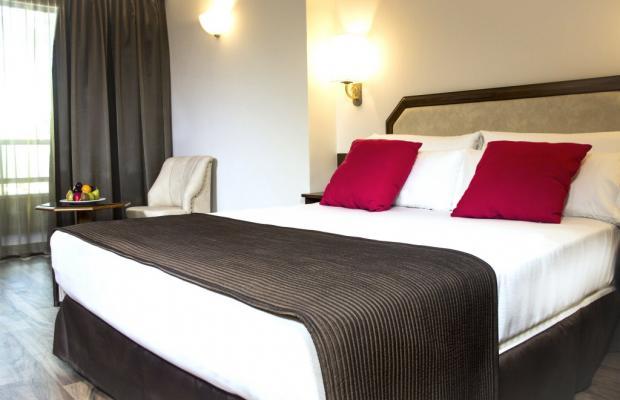 фотографии отеля Best Western Hotel Villa De Barajas изображение №3