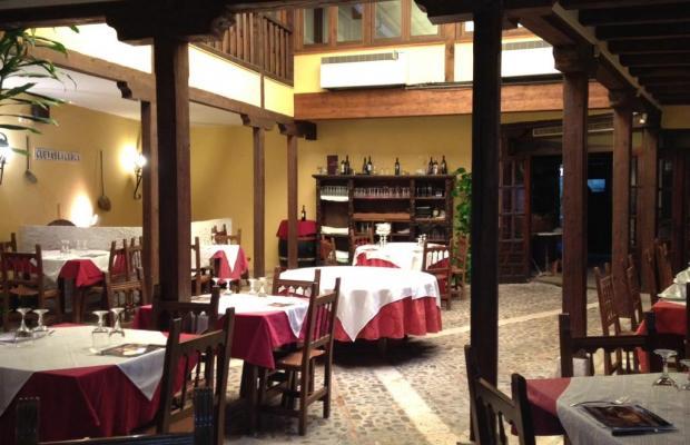 фотографии отеля Hotel La Cerca изображение №3
