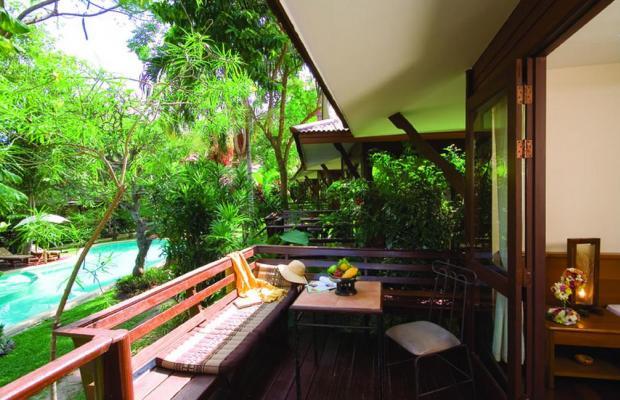 фото Baan Duangkaew Resort изображение №10