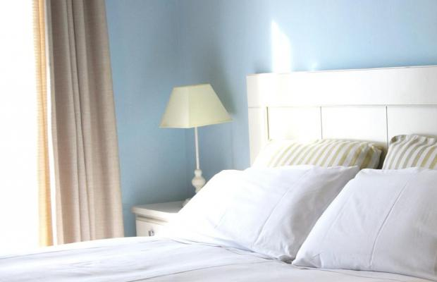 фотографии отеля Aparthotel Alexandra изображение №23