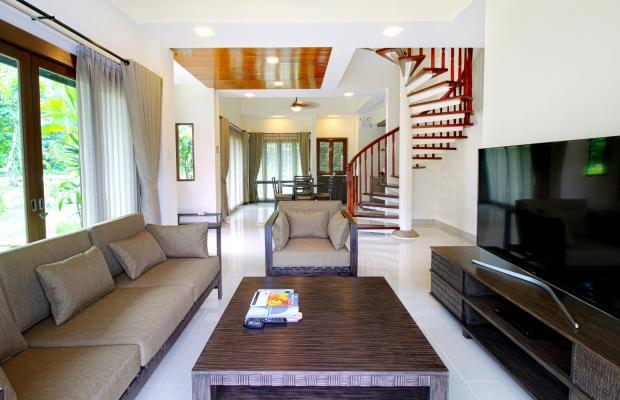 фото отеля Banyu Biru Villa изображение №29