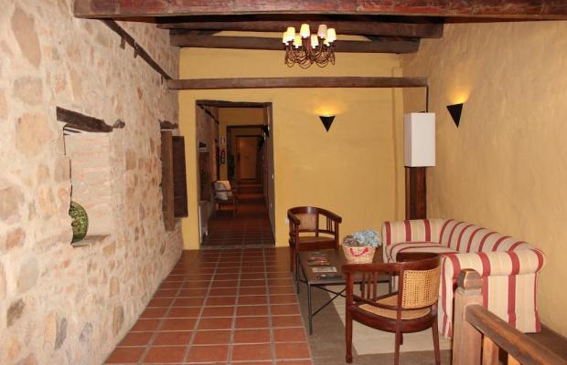 фото отеля Plaza de Toros de Almaden изображение №17