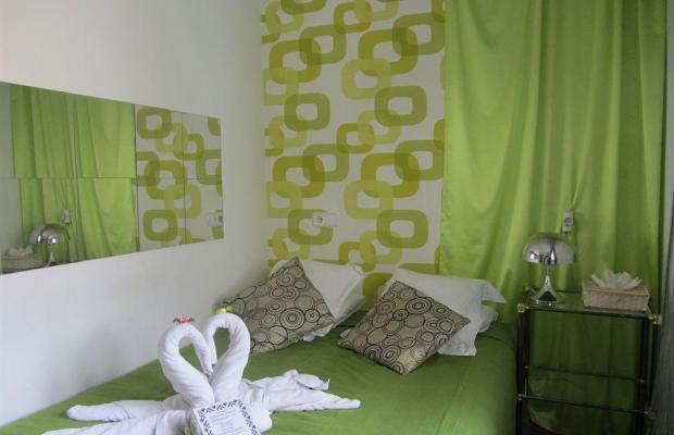 фотографии отеля Flat5Madrid изображение №11