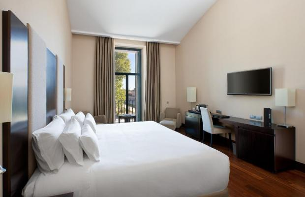 фото отеля NH Collection Palacio de Aranjuez изображение №9