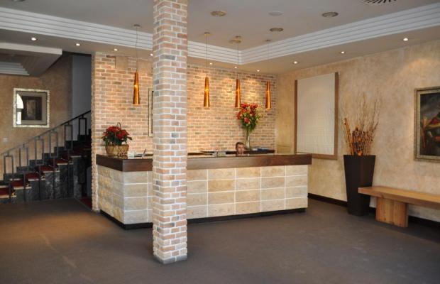 фото Hotel Alfonso VI изображение №14
