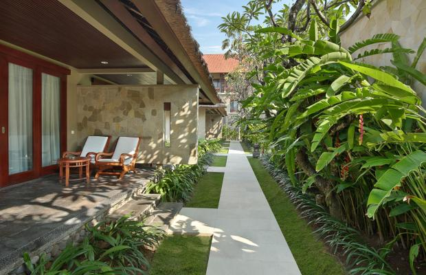 фотографии отеля Bali Niksoma Boutique Beach Resort изображение №31