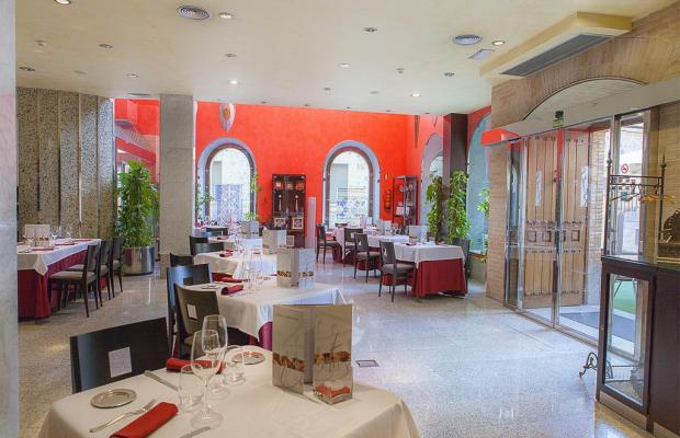 фото отеля Sercotel San Juan de los Reyes изображение №5
