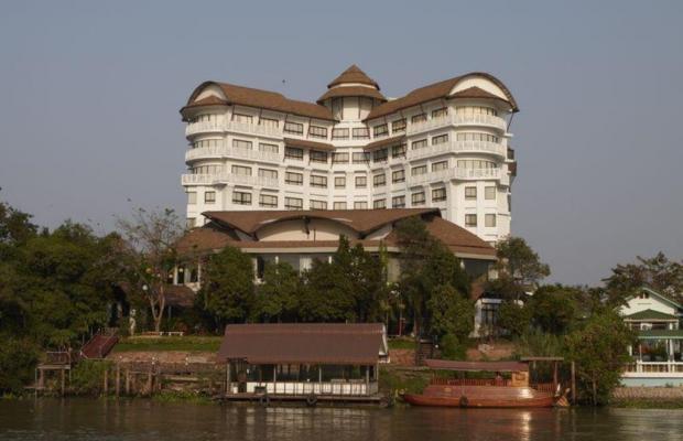фото отеля Woraburi Ayothaya Convention Resort изображение №1