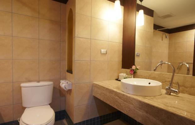 фото Woraburi Ayothaya Convention Resort изображение №2