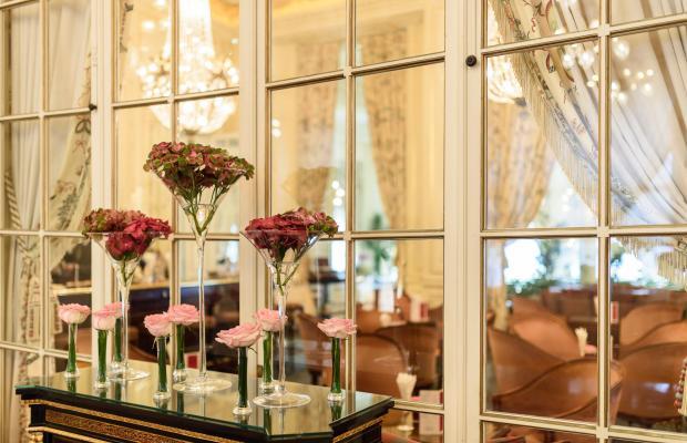 фото отеля Hotel du Palais изображение №85