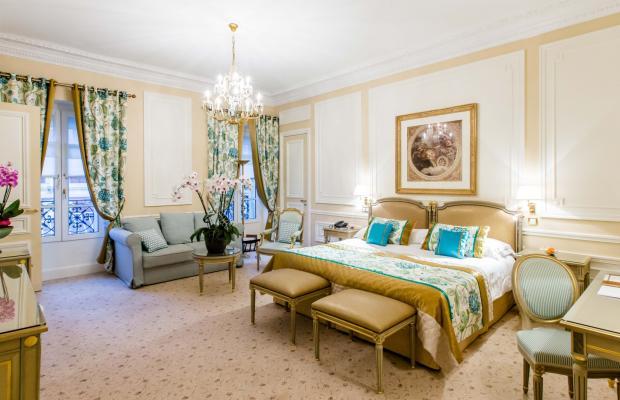 фотографии Hotel du Palais изображение №76