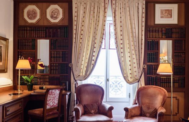фотографии отеля Hotel du Palais изображение №59