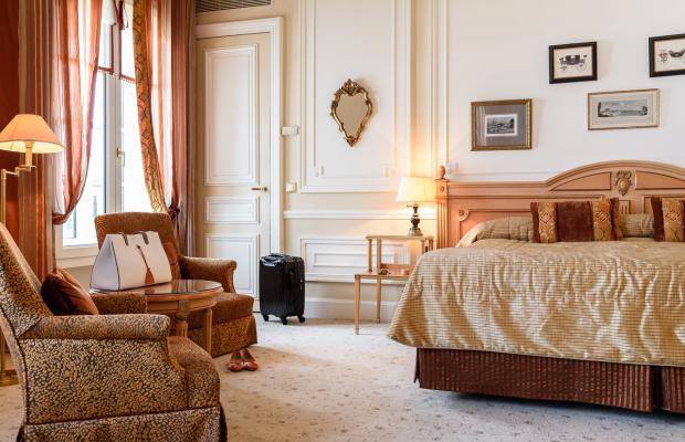 фото отеля Hotel du Palais изображение №49