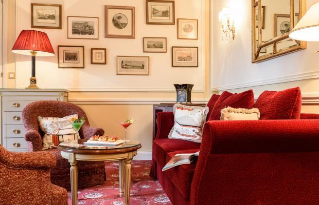 фотографии отеля Hotel du Palais изображение №47