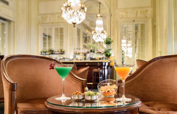 фотографии отеля Hotel du Palais изображение №23