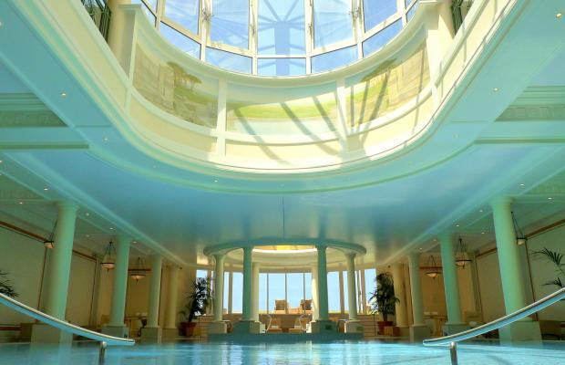 фотографии Hotel du Palais изображение №20