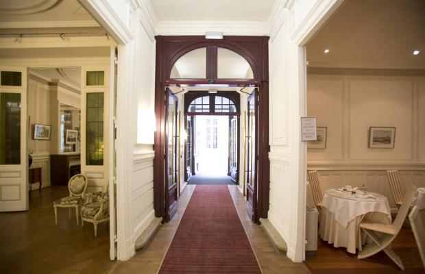 фотографии отеля Best Western Grand Hotel Francais изображение №15