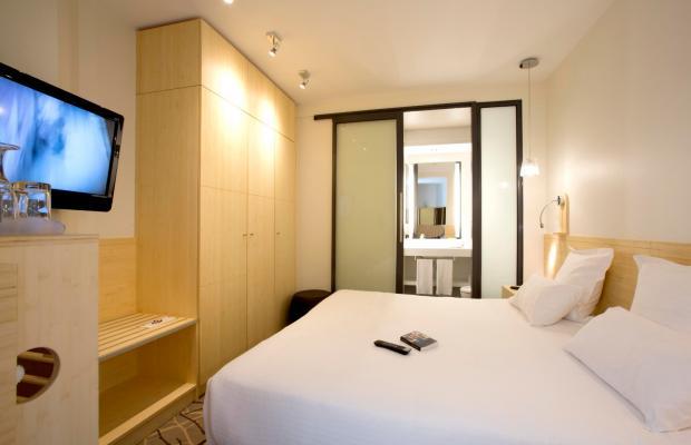 фото отеля Best Western Grand Hotel Francais изображение №13
