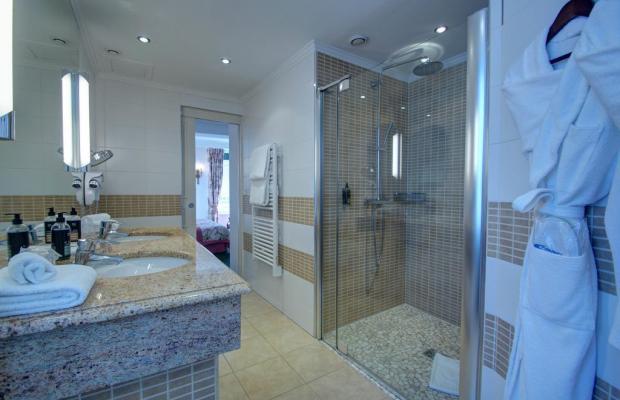 фото отеля Najeti Hotel De La Poste изображение №13