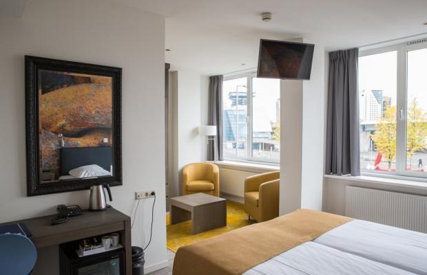 фотографии Thon Hotel Rotterdam (ex. Tulip Inn Rotterdam) изображение №20