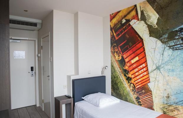 фотографии Thon Hotel Rotterdam (ex. Tulip Inn Rotterdam) изображение №16