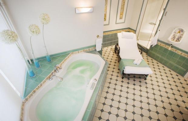 фото Bilderberg Hotel Jan Luyken изображение №6