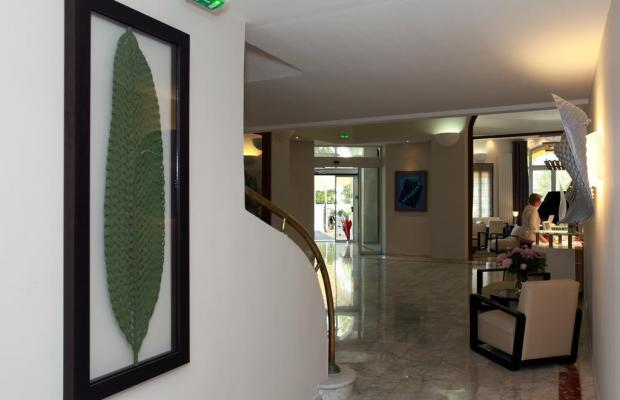 фото отеля Best Western Le Grand Pavois изображение №9