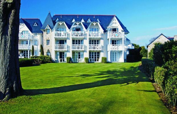 фото отеля Pierre & Vacances Residence Cap Glenan изображение №9