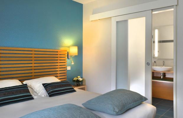 фотографии отеля Best Western Hotel de la Regate изображение №15