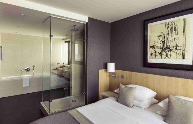фото Mercure Hotel Amsterdam City изображение №34