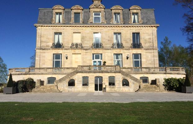фотографии отеля Chateau Grattequina изображение №23