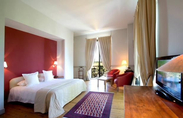 фотографии отеля Chateau Grattequina изображение №19