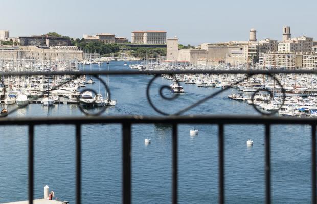фото отеля Sofitel Grand Hotel Beauvau Marseille Vieux Port изображение №33