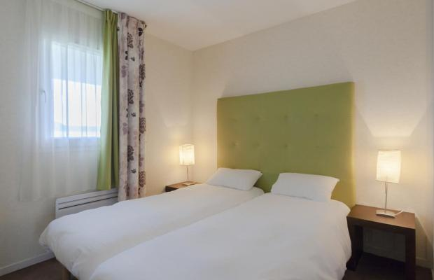 фото Villa Bellagio Amboise by Popinns (ех. Meteor Val de Loire Resort) изображение №26