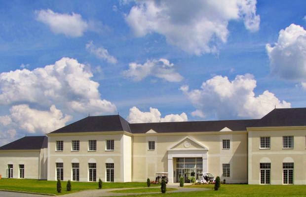 фото отеля Villa Bellagio Amboise by Popinns (ех. Meteor Val de Loire Resort) изображение №9