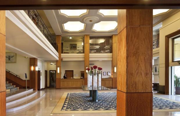 фотографии отеля Oceania Hotels Le Continental изображение №23