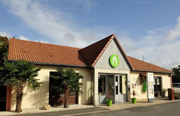 фото Campanile La Rochelle Nord Puilboreau изображение №18