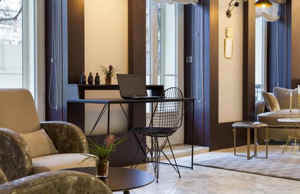 фотографии отеля La Malmaison Nice изображение №11