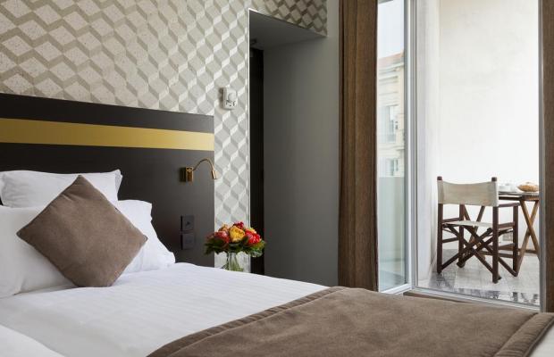 фотографии отеля La Malmaison Nice изображение №7