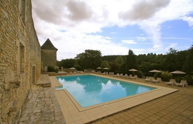 фотографии отеля Chateau de Perigny изображение №19