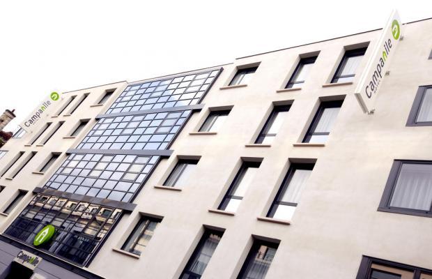 фото отеля Campanile Bordeaux Centre – Gare Saint-Jean изображение №25