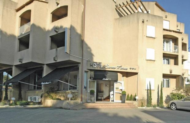 фото отеля Santa Maria изображение №1