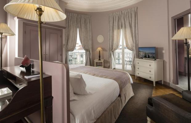 фото отеля Le Cavendish изображение №9