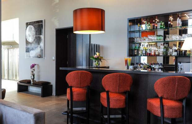 фото отеля Le Grand Hotel Strasbourg изображение №21