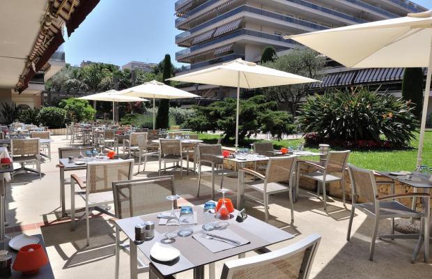 фото отеля Les Strelitzias изображение №17
