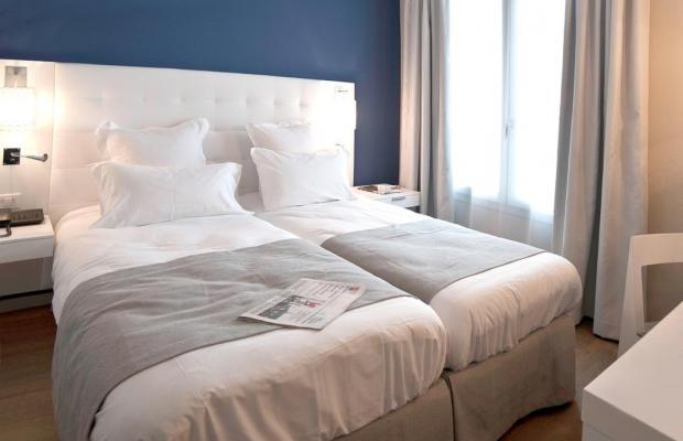 фотографии отеля Residhome Marseille Saint-Charles изображение №7