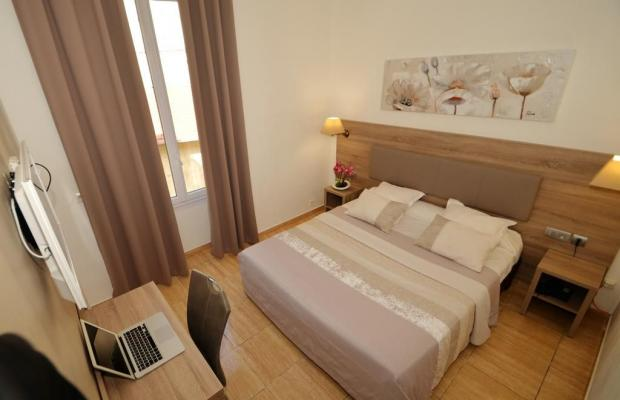 фото отеля Hotel Parisien изображение №61